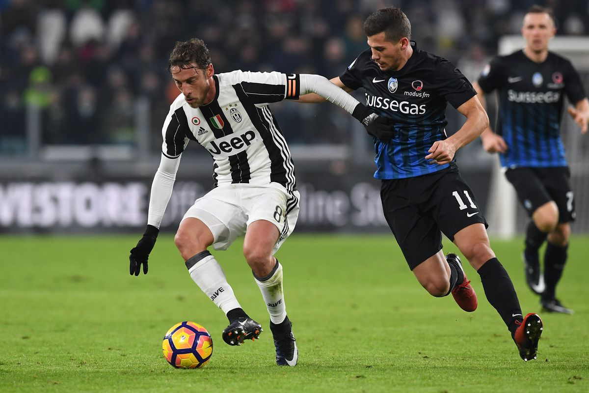 atalanta vs juventus match preview time tv schedule and how to watch the serie a black. Black Bedroom Furniture Sets. Home Design Ideas
