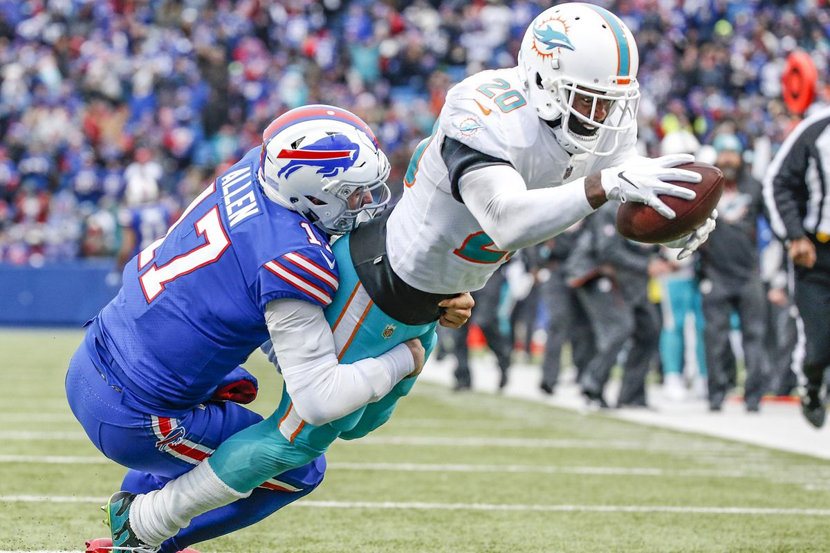 Dolphins safety Reshad Jones says he has nothing to prove