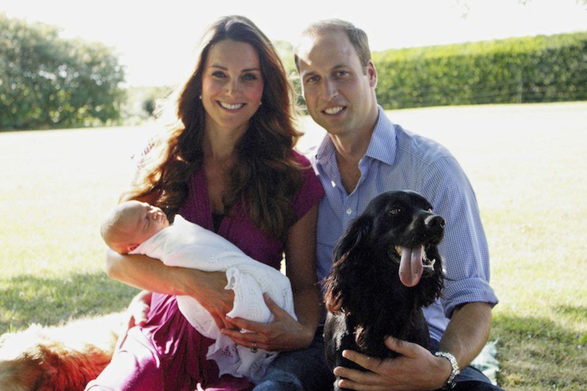 A family, via Getty