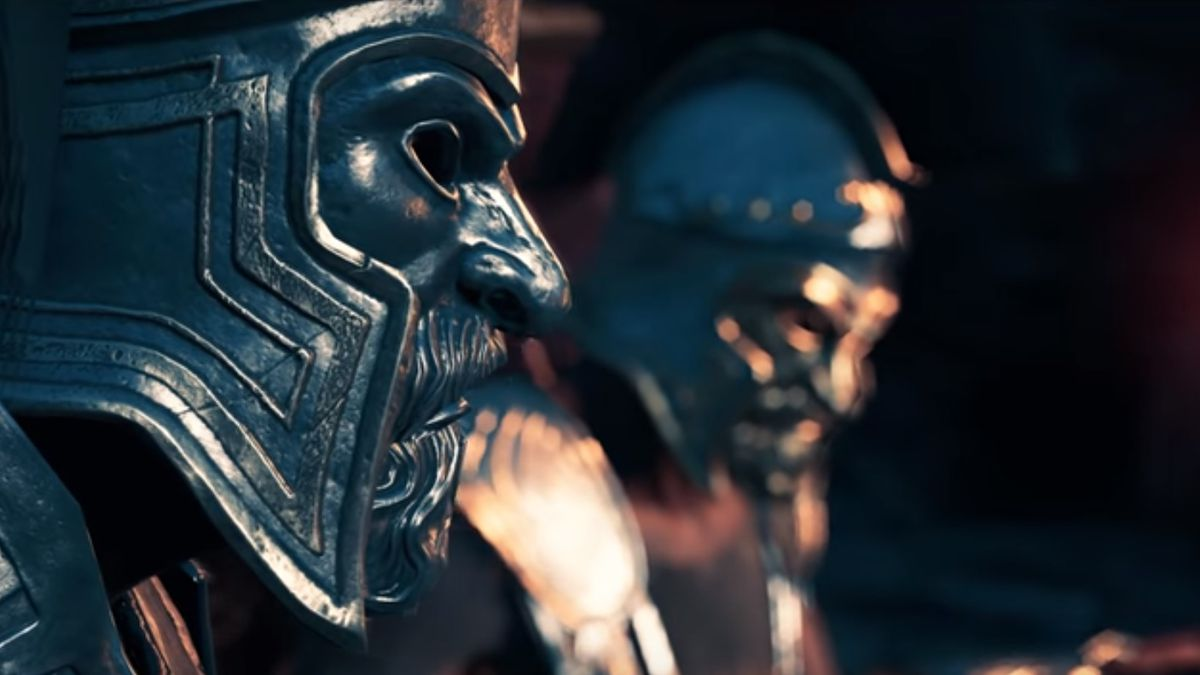 Assassin's Creed Odyssey tries for moral introspection in ...