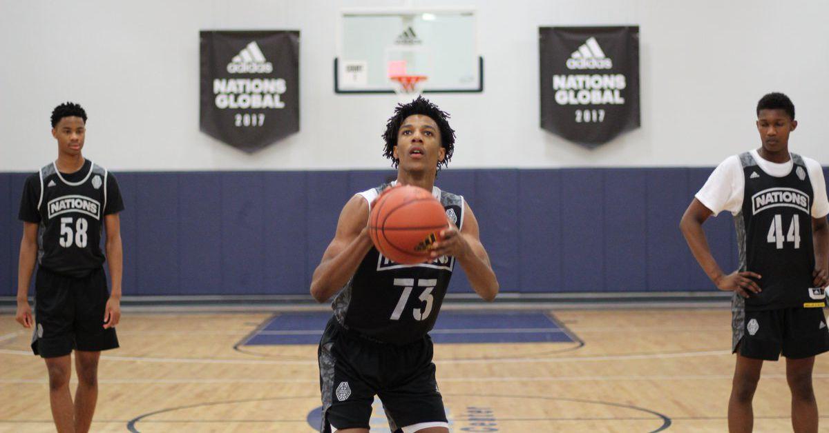 2013 Recruits Uk Basketball And Football Recruiting News: UK Basketball Recruiting: Canadian Recruit AJ Lawson