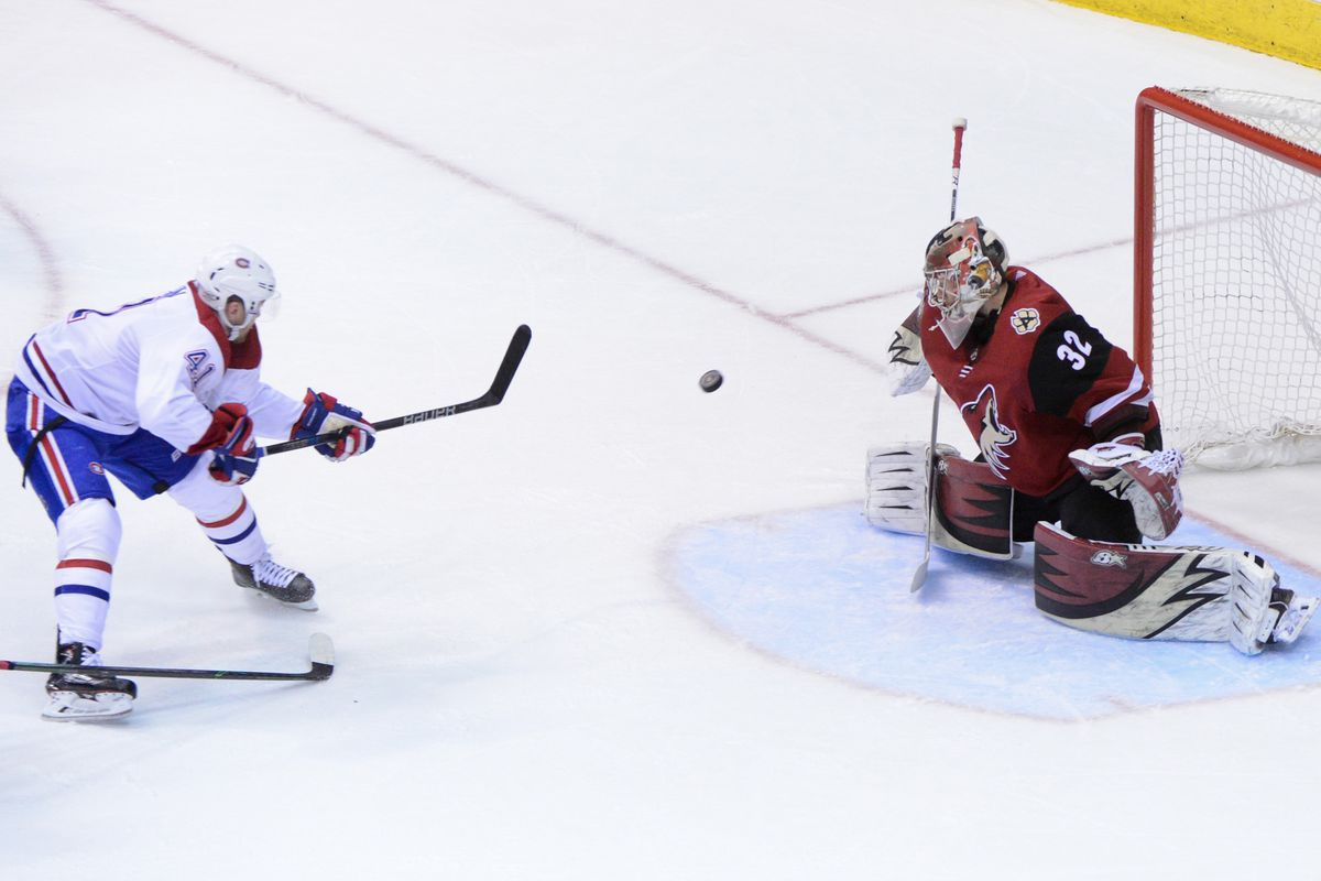 a9e8bd03062 Canadiens @ Coyotes: Start time, Tale of the Tape, and how to watch ...