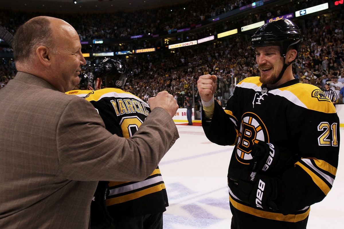 Andrew Ference is among the most respected members of the Bruins on and off the ice, but the soon-to-be-34-year-old defenseman's future in Boston is hardly a certainty.