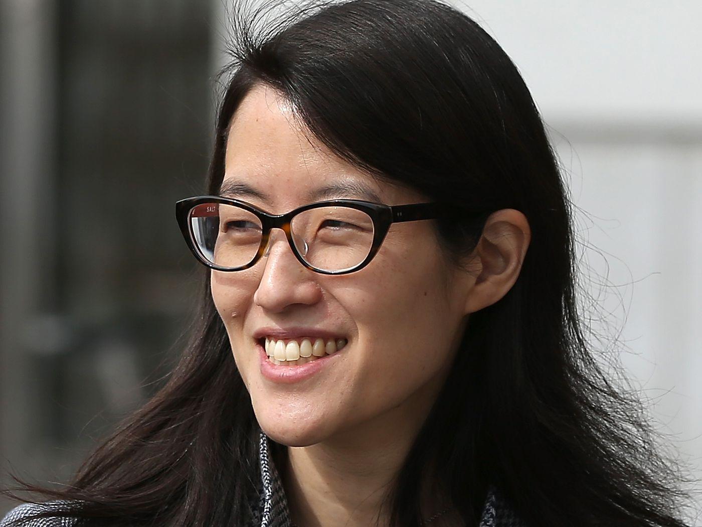 Read Ellen Pao's goodbye letter to Reddit: 'I am just