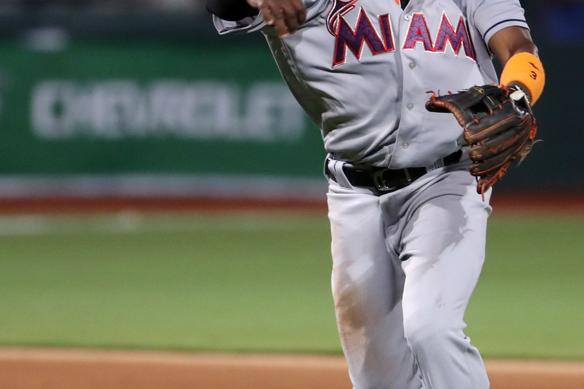 The Marlins look to bounce back after last night's heartbreaking loss.