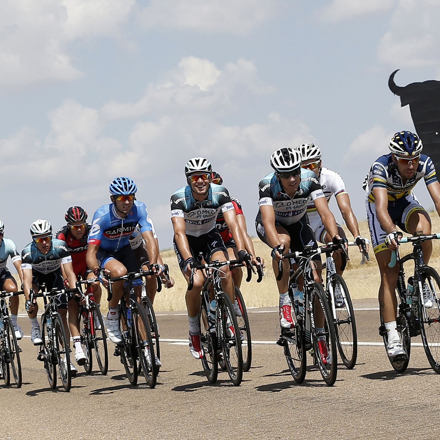 Viewers Guide To The 2014 Vuelta A España For Indifferent