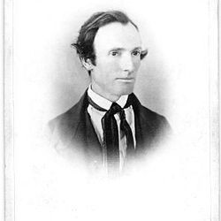 Oliver Cowdery's work as scribe included the translation of the Book of Mormon.
