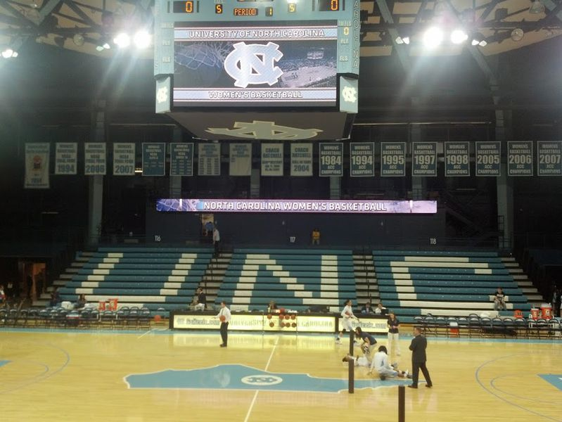 Cameron Indoor Stadium Seating Chart Row Brokeasshome Com