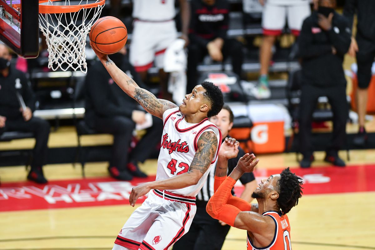 NCAA Basketball: Syracuse at Rutgers