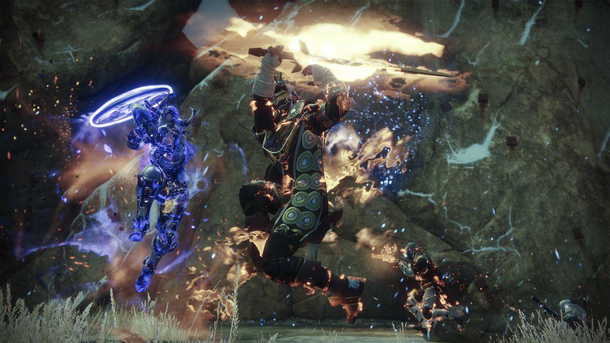 Bungie reveals Destiny 2: Shadowkeep's ability updates