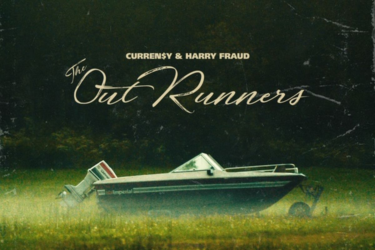 Curren$y The Out Runners