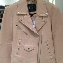 Veda jacket, $269.50