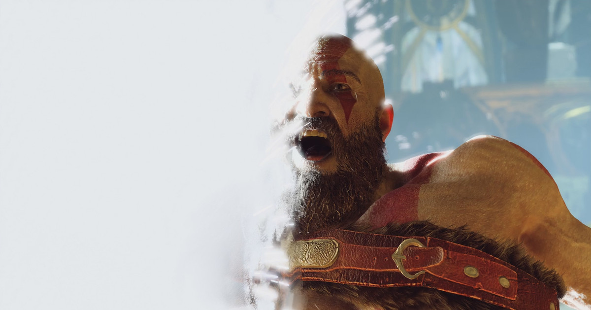 God of War's director on toxic masculinity and why Kratos ...