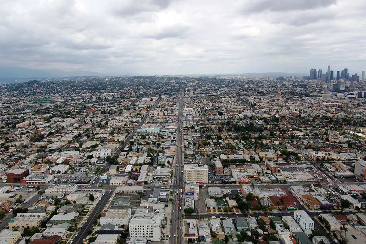 Richard Florida's 'The New Urban Crisis' looks at where cities went wrong