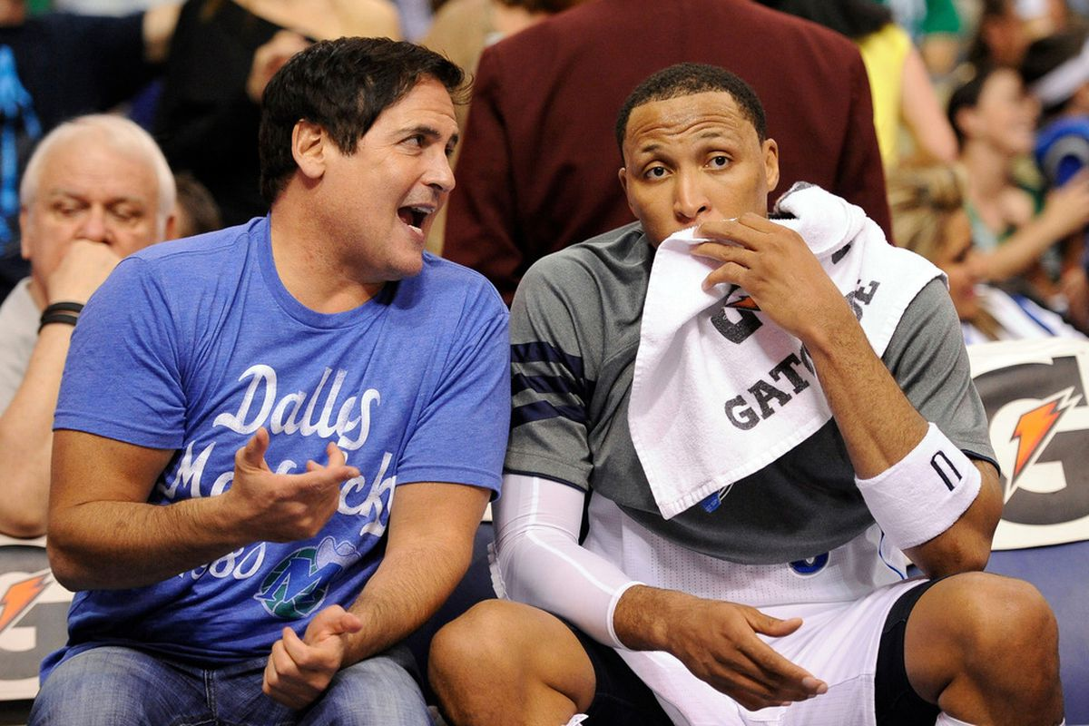 """""""And then I told Zuckerberg he can shove it up his timeline."""""""