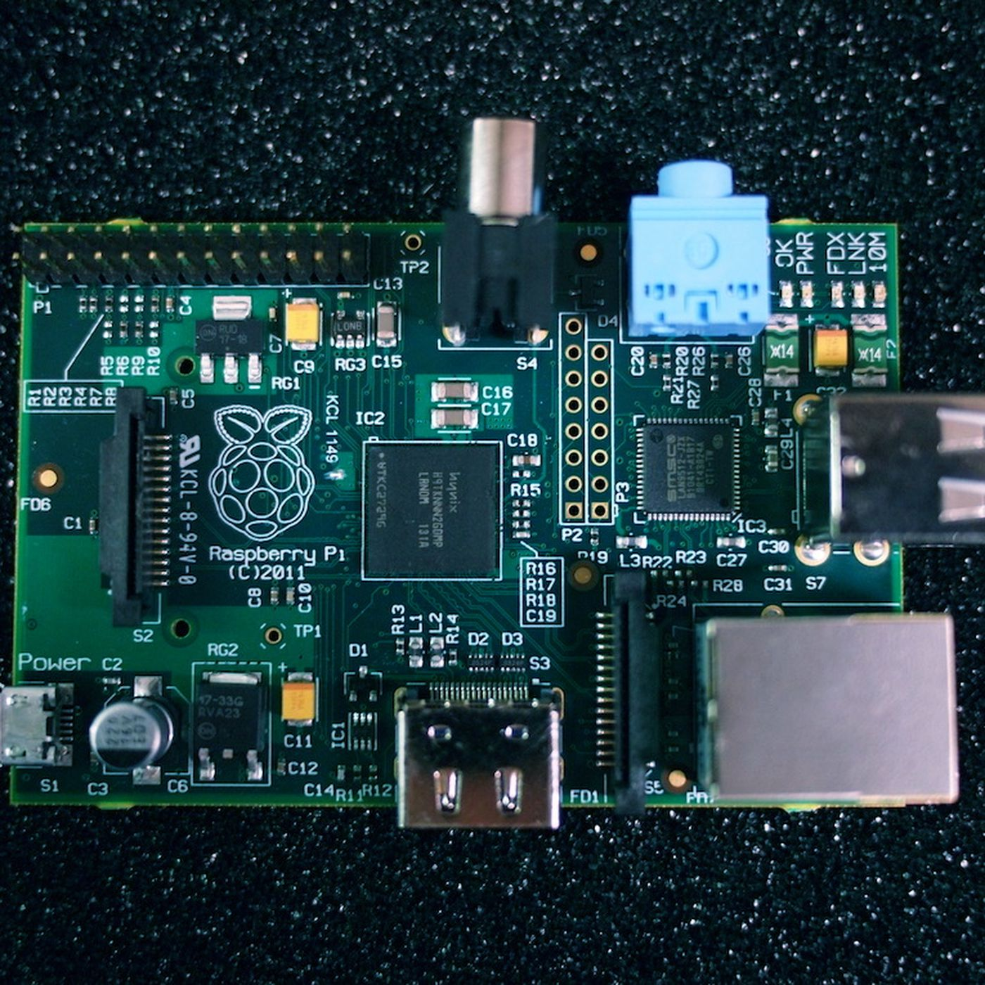 Raspberry Pi sold over 12 5 million boards in five years - The Verge