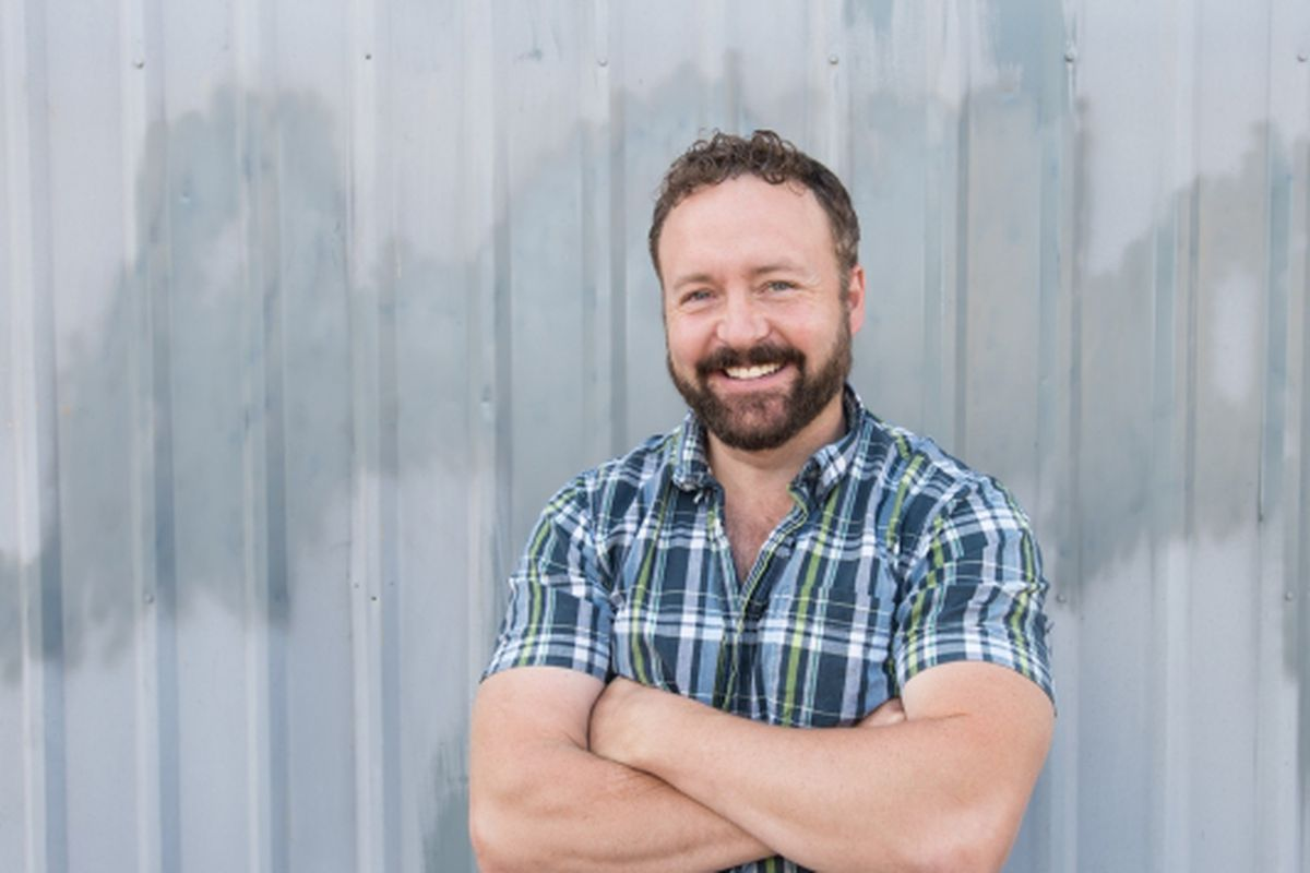 Kurt Huffman