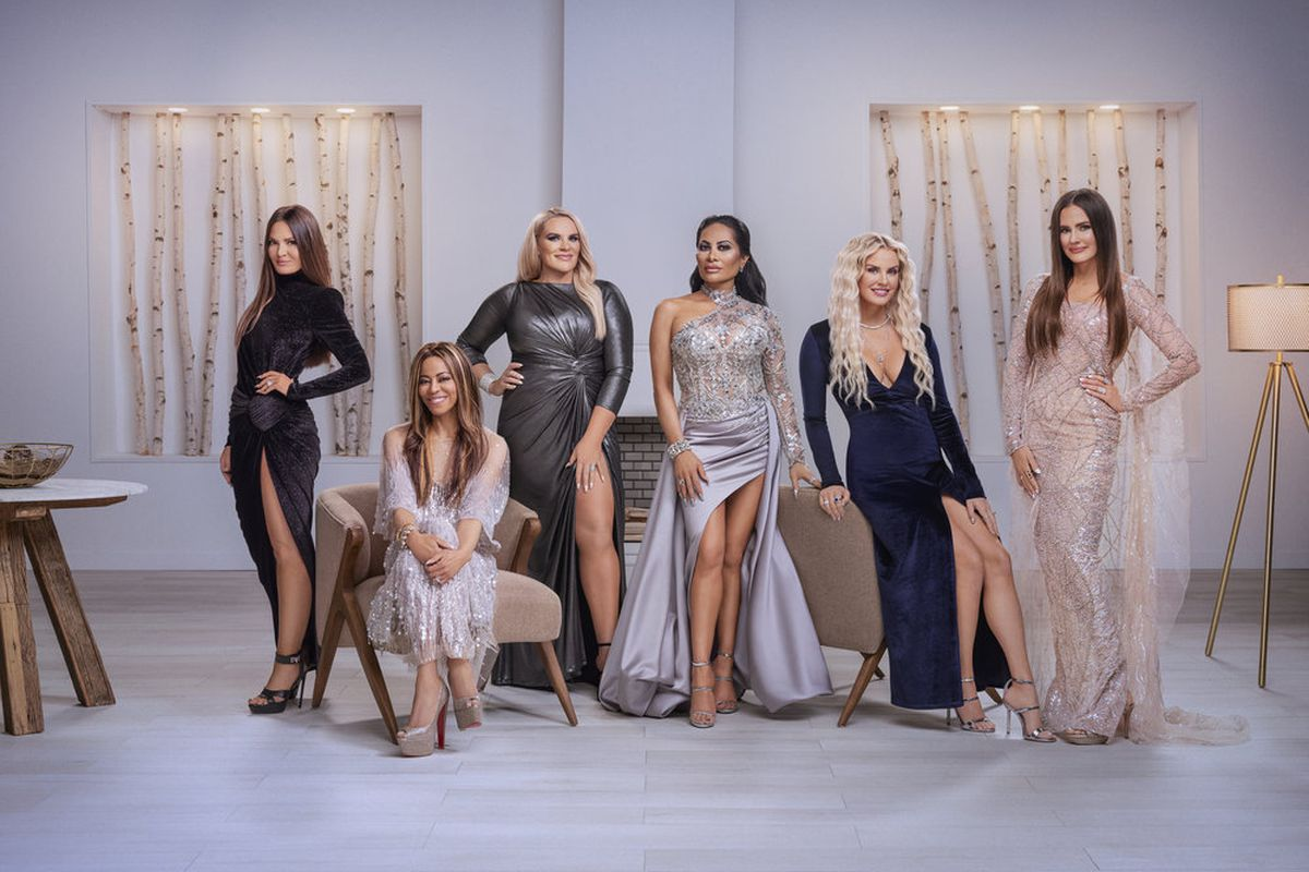 RHOSLC': Fact check on 'The Real Housewives of Salt Lake City' premiere -  Deseret News