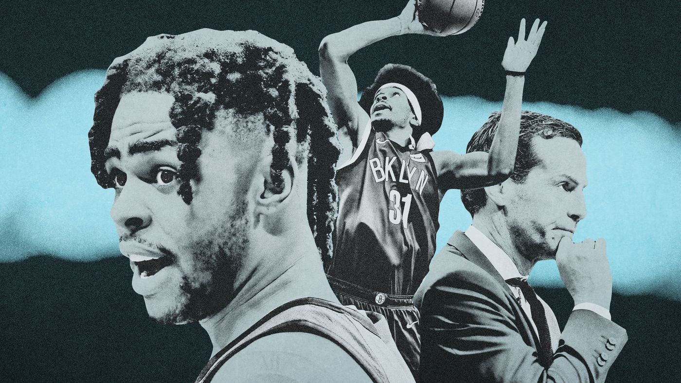 The Process Is Alive and Well in Brooklyn