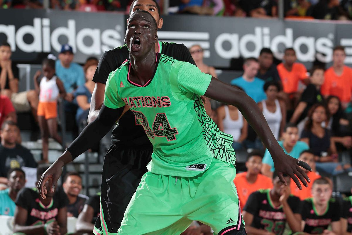 Thon Maker may wait until December to enroll