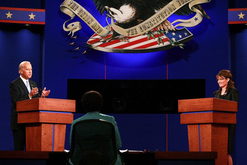 GettyImages_83095618 John McCain, Sarah Palin, and the rise of reality TV politics