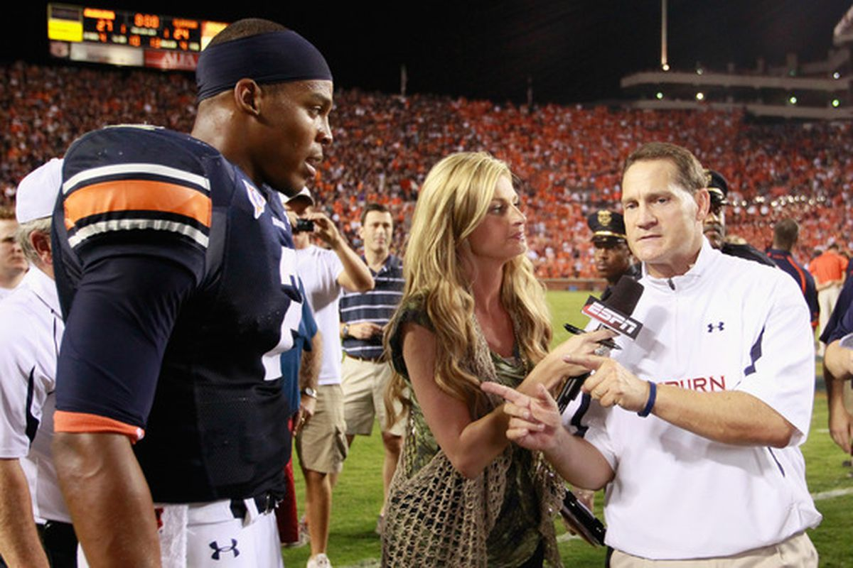 Gene Chizik's football program has been the lone success in an athletic department that continues to struggle.