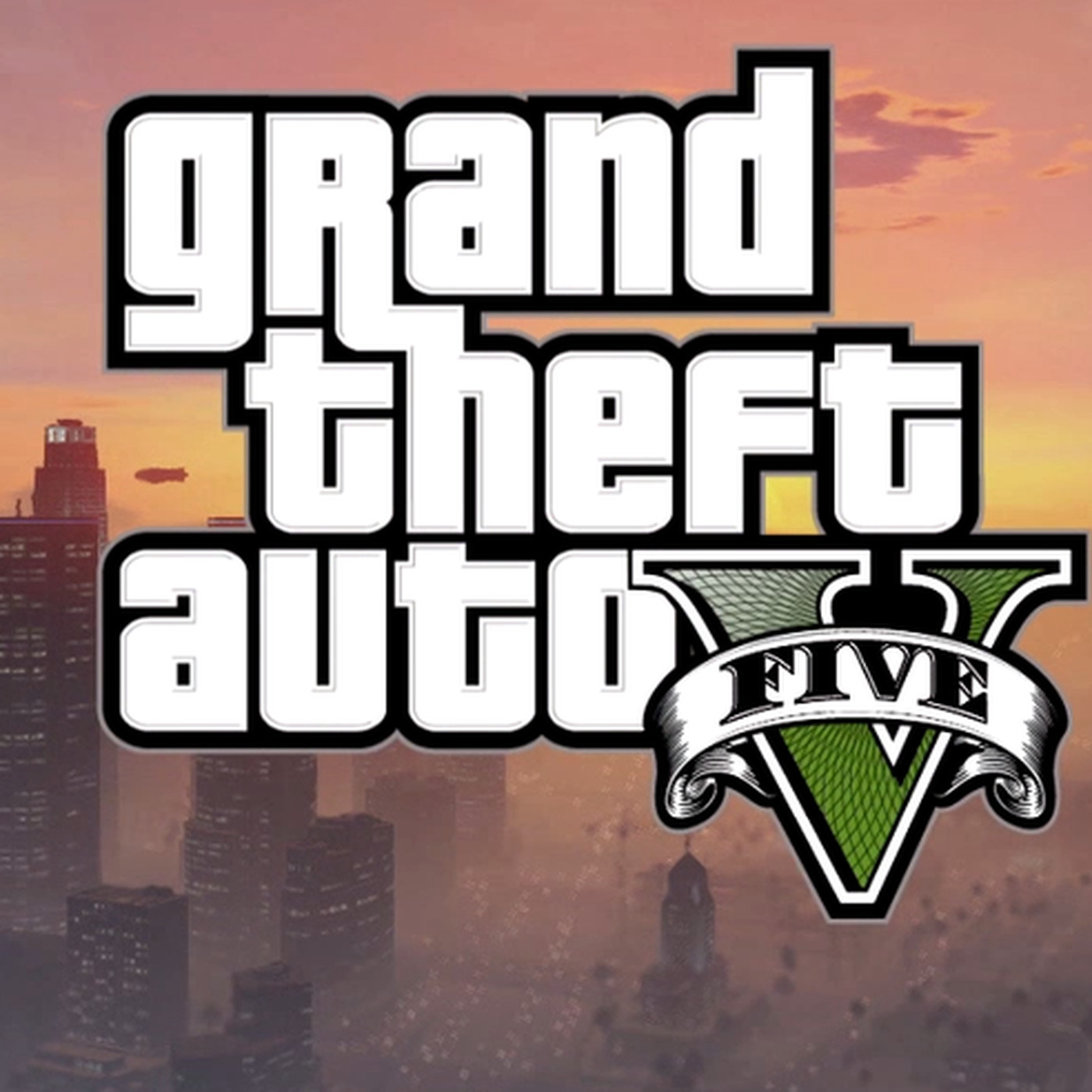 Grand Theft Auto V' coming to Xbox 360, PlayStation 3 on September 17th -  The Verge