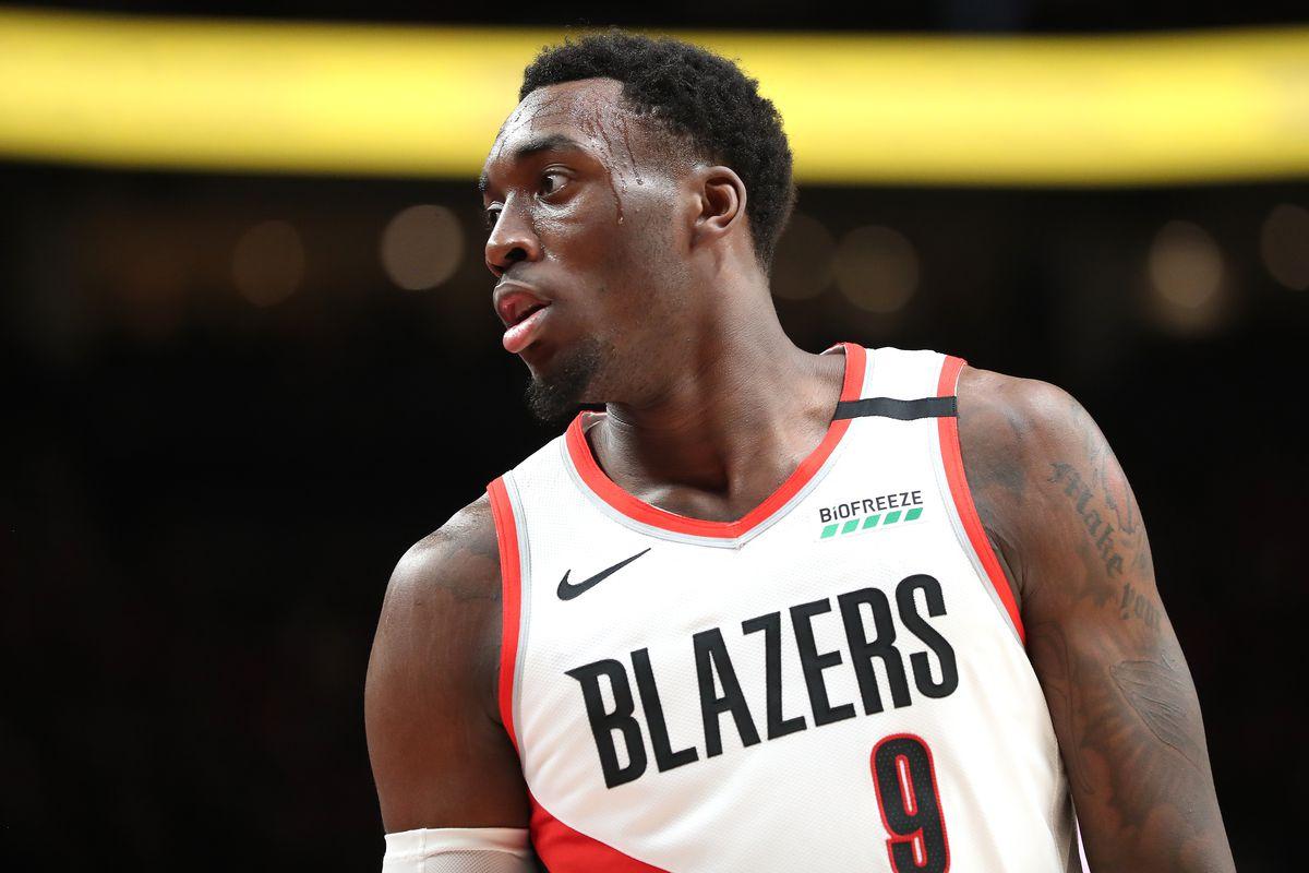 Utah Jazz v Portland Trail Blazers