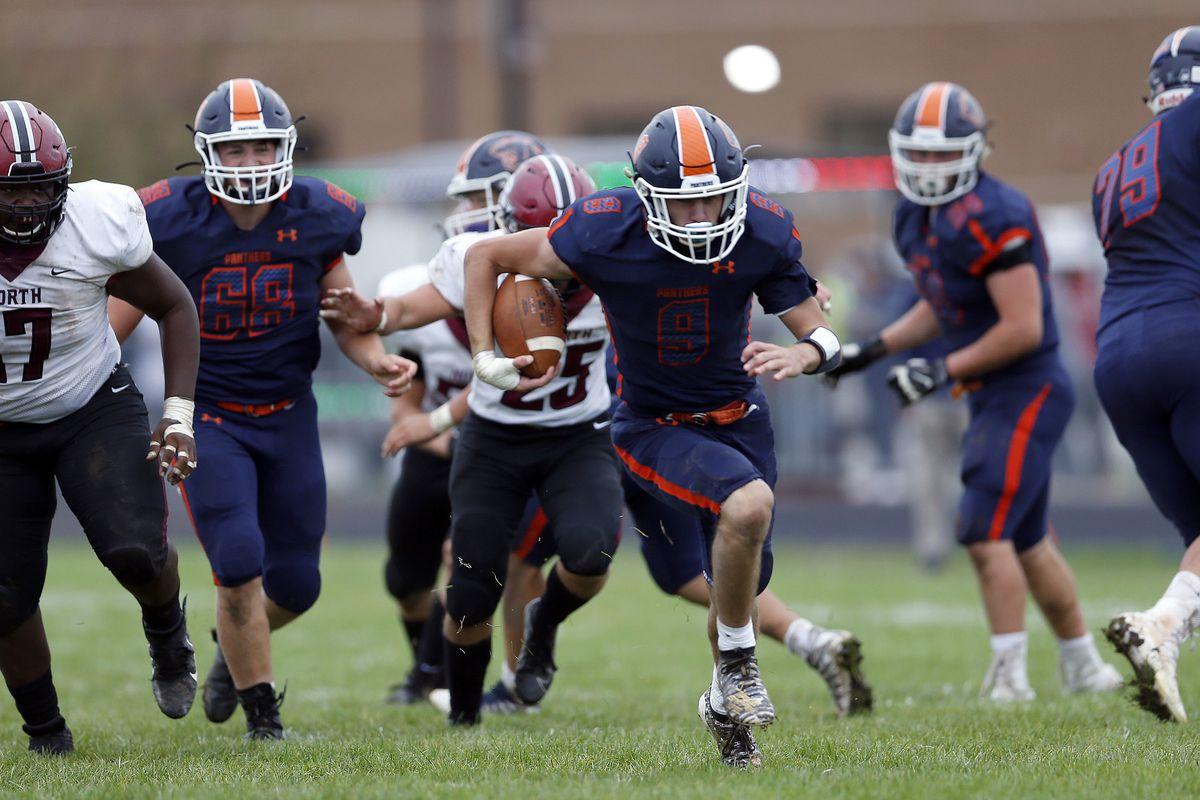 Chicago Area High School Football Schedule Week 6 Chicago