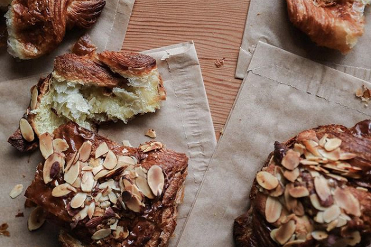 One Of La S Biggest Bread Names Just Opened A Small New Echo