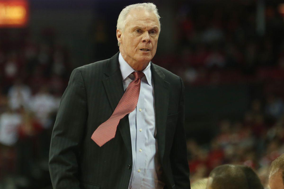 NCAA Basketball: Texas A&M CC at Wisconsin