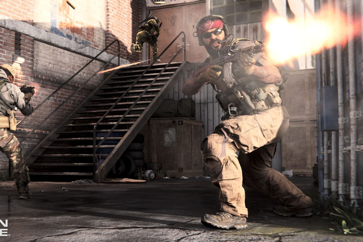 Call Of Duty Modern Warfare Season One Dlc Battle Pass Detailed Polygon