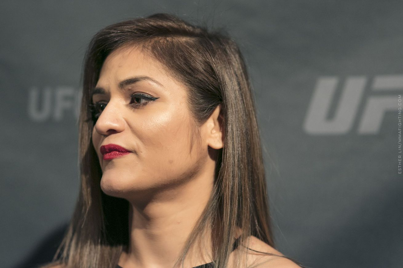 Cynthia Calvillo received a nine-month suspension from the NAC.