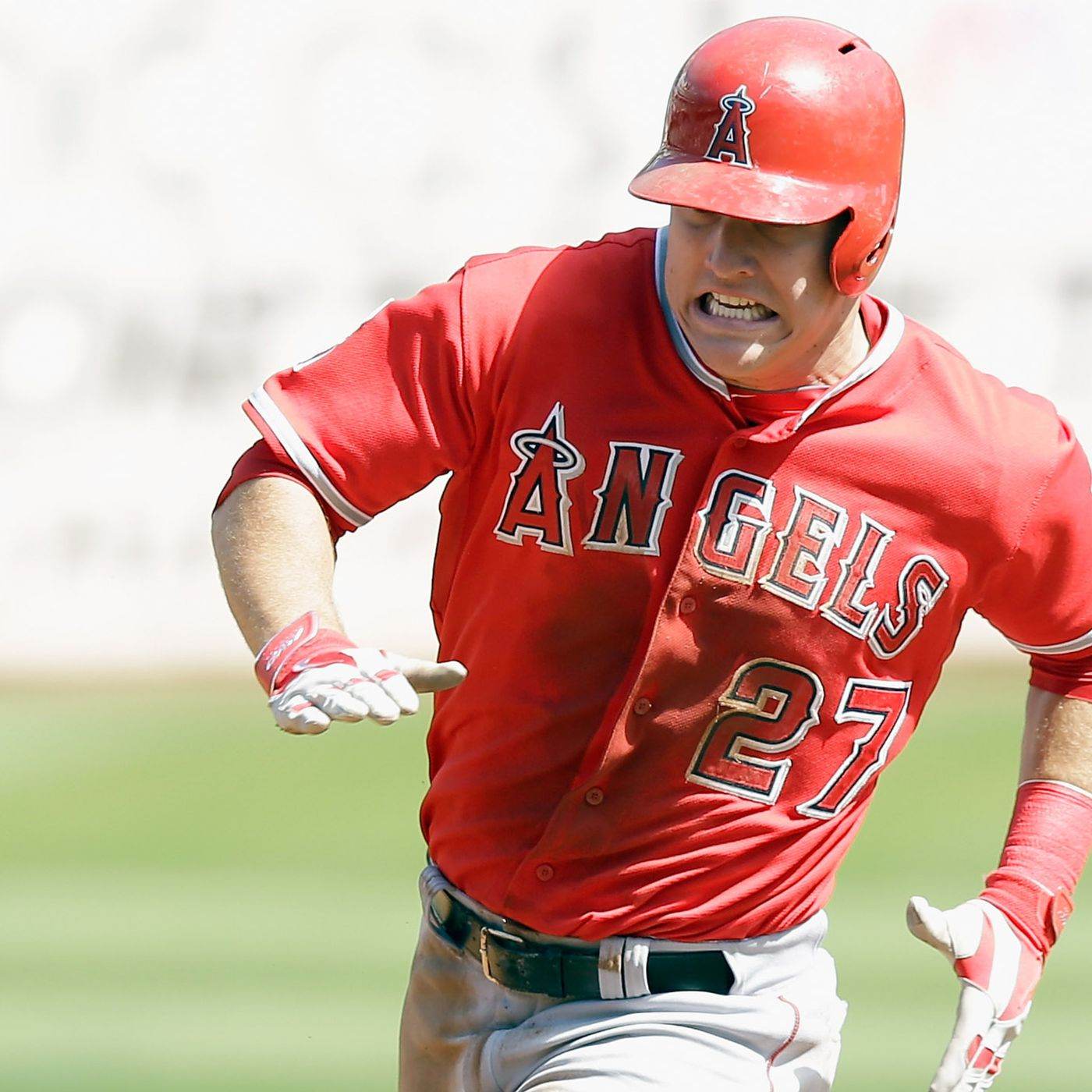 Tuesday Halolinks: Mike Trout and playoff baseball - Halos