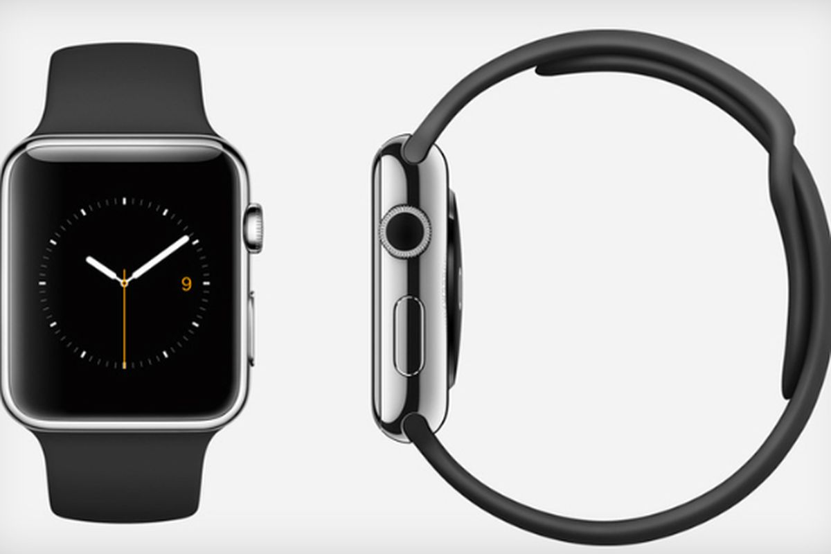 """Photo <a href=""""http://www.theverge.com/2015/1/27/7925003/apple-watch-release-date-april"""">via</a> The Verge"""