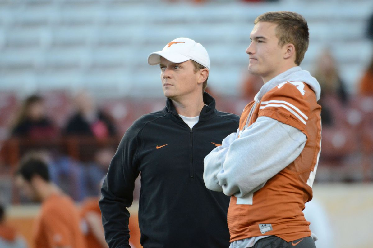 Major Applewhite would appeal to a certain subset of the Bobcat fanbase, but would he realistically get a look?