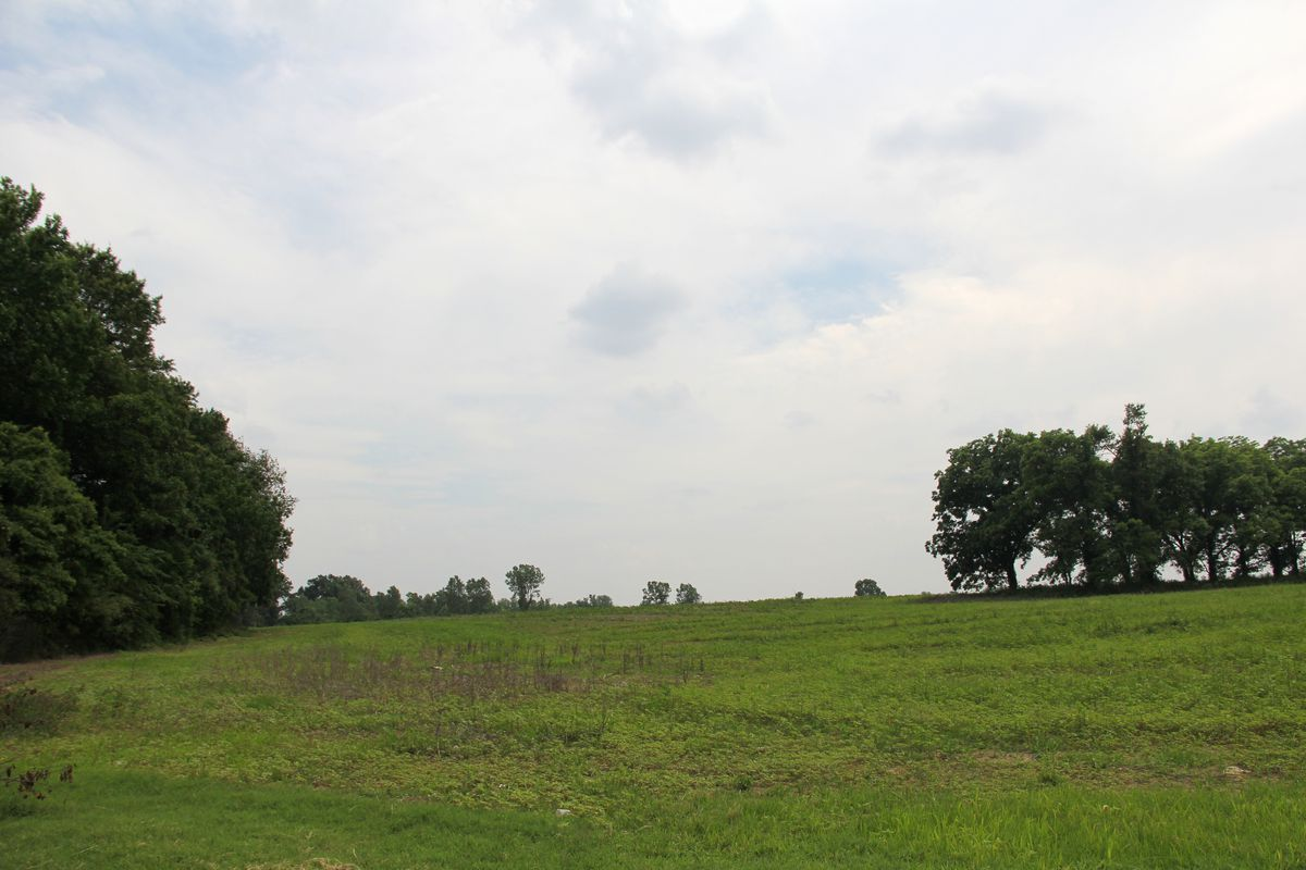 The farmland, purchased by owners of the Memphis Wrecking Co., encompasses 34 acres.