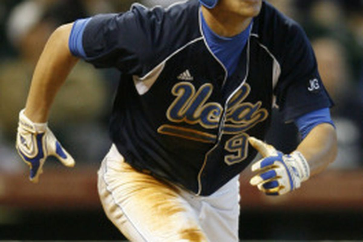 """Blair Dunlap and UCLA look to start off the season right in the MLB Urban Invitational (Photo Credit: <a href=""""http://uclabruins.com"""" target=""""new"""">Official Site</a>)"""