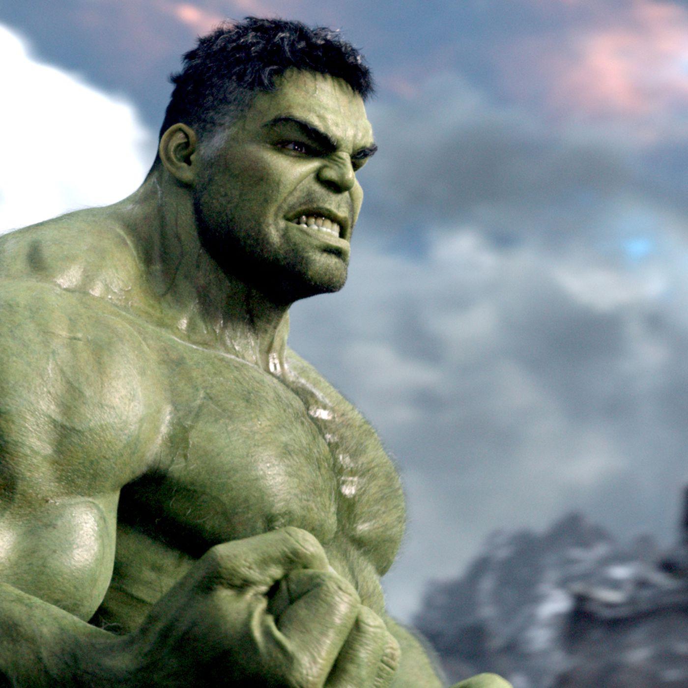 شماره دوم کمیک بوک hulk planet