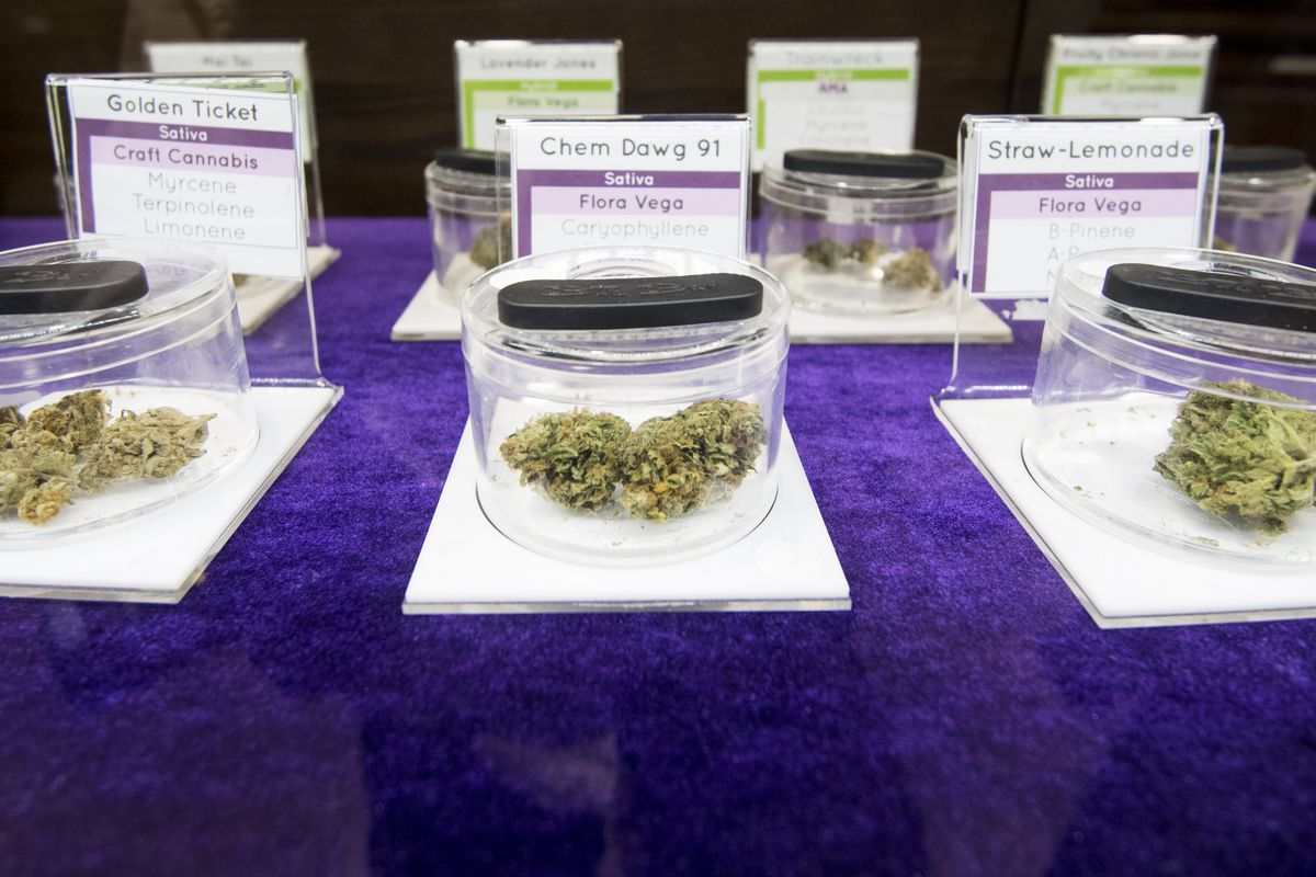 What to know about legalized marijuana sales in