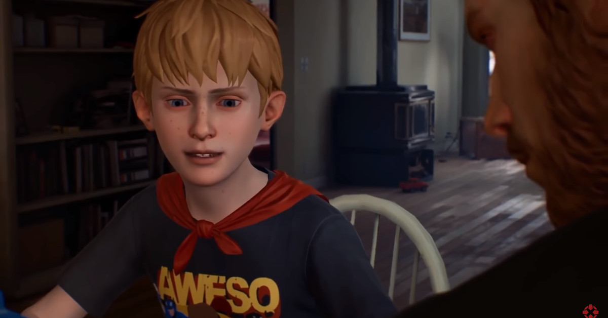 Life Is Strange 2 Episode 2 Launches In January Connects