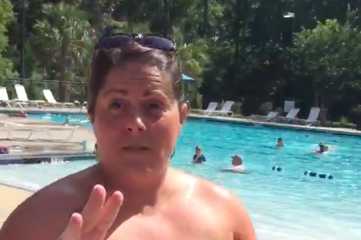 Beyond Pool Patrol Paula and ID Adam: America\'s long history of ...