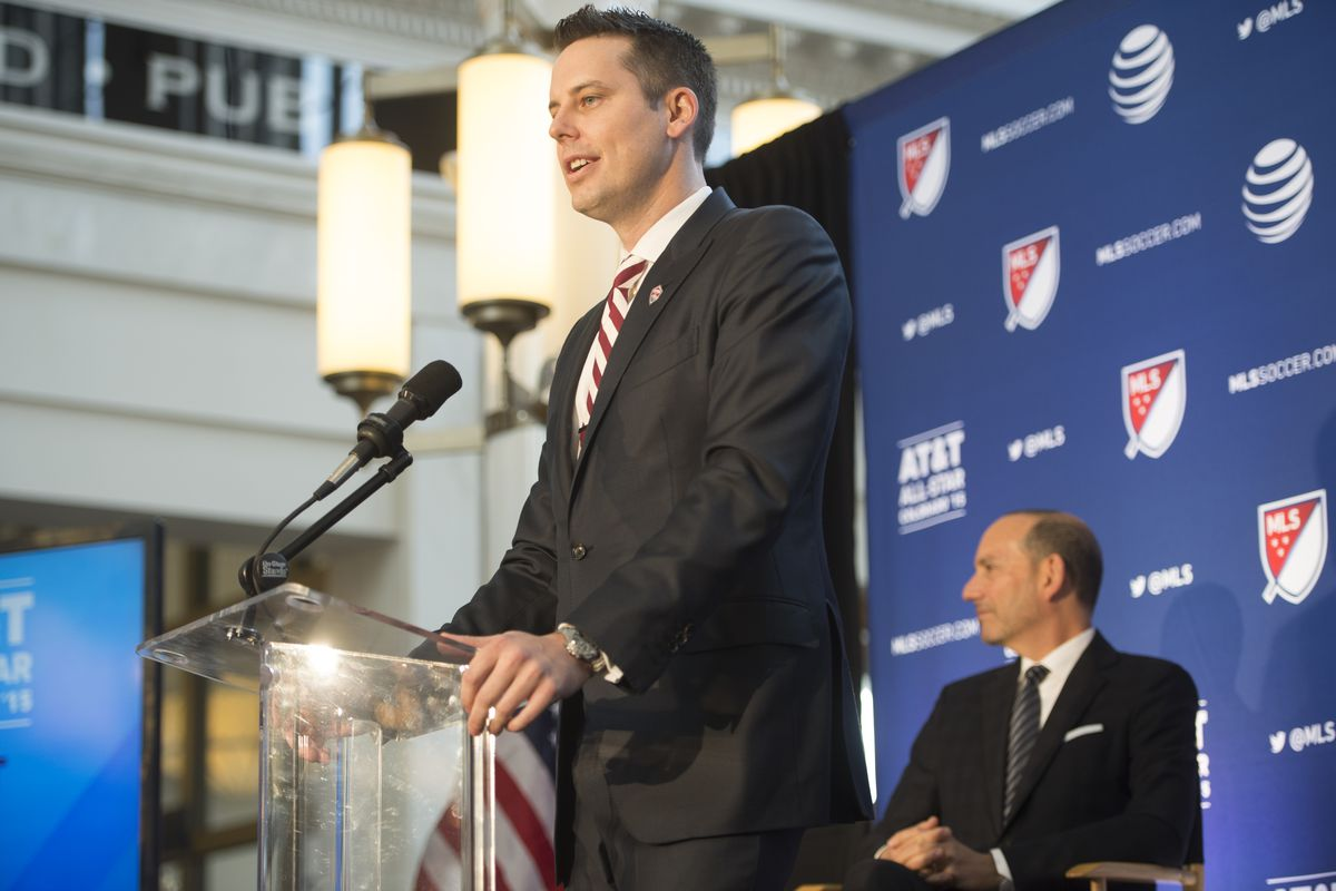 MLS ALL-STAR GAME COMING BACK TO DENVER