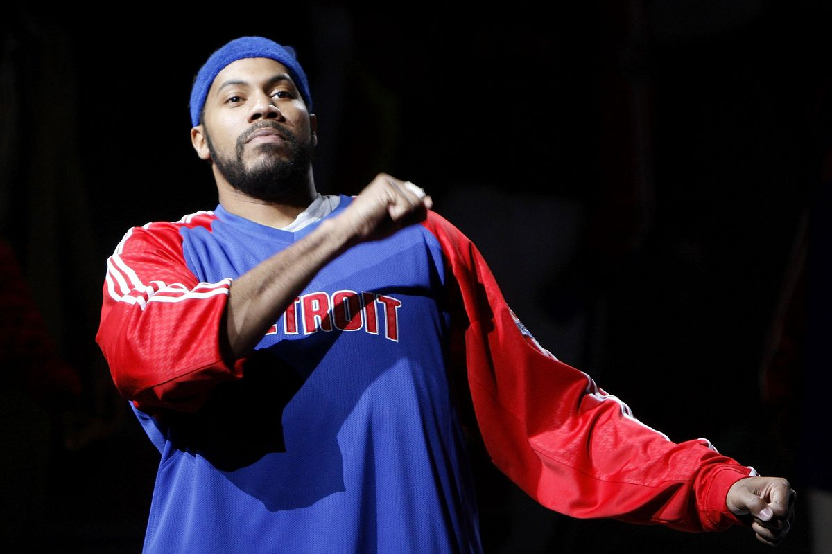 Rasheed Wallace unleashes a classic quote in defense of Zach