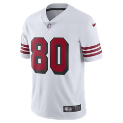best sneakers 96400 80afb Photo gallery of 49ers new throwback alternate uniforms for ...