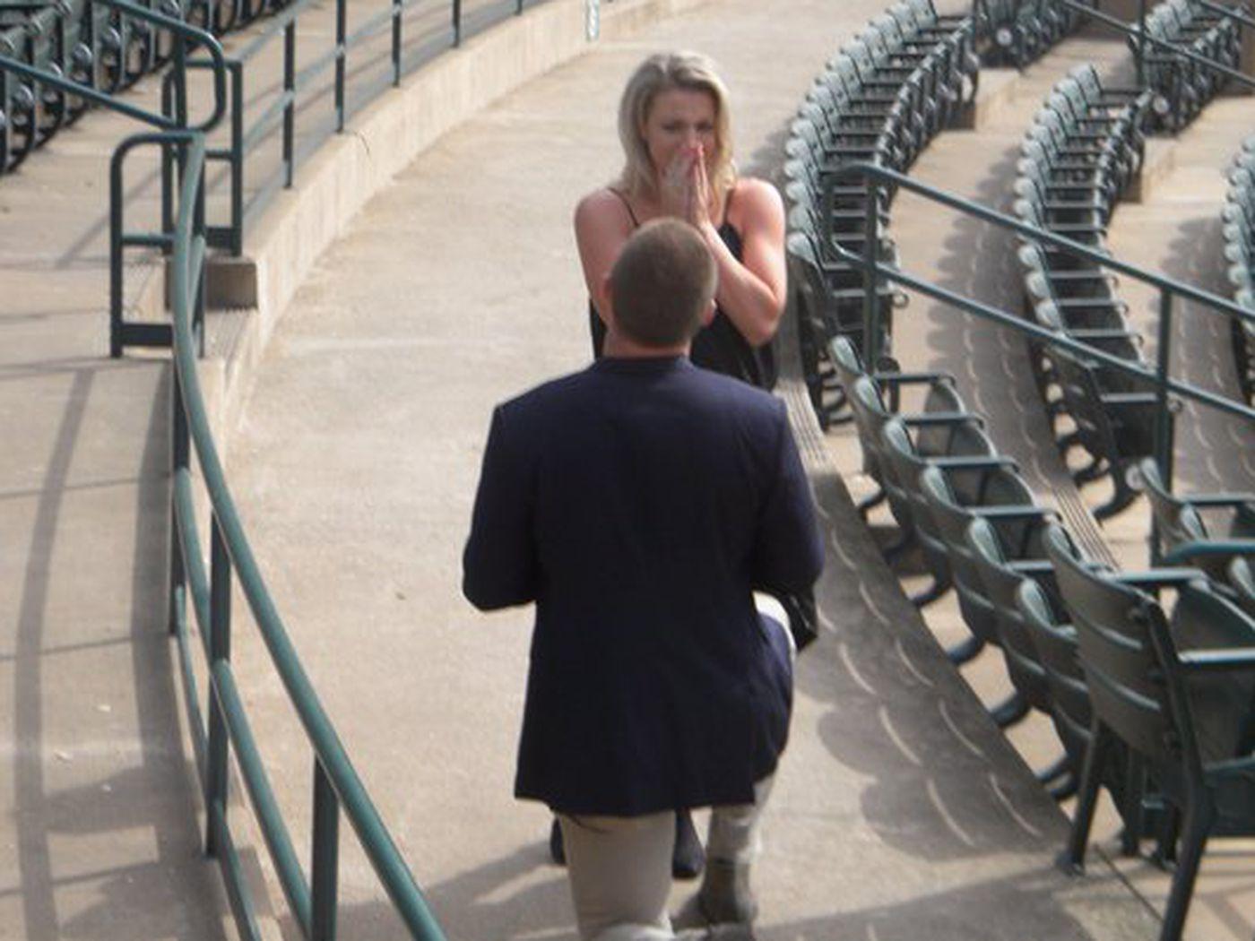 Zach Ertz Julie Johnston Wedding