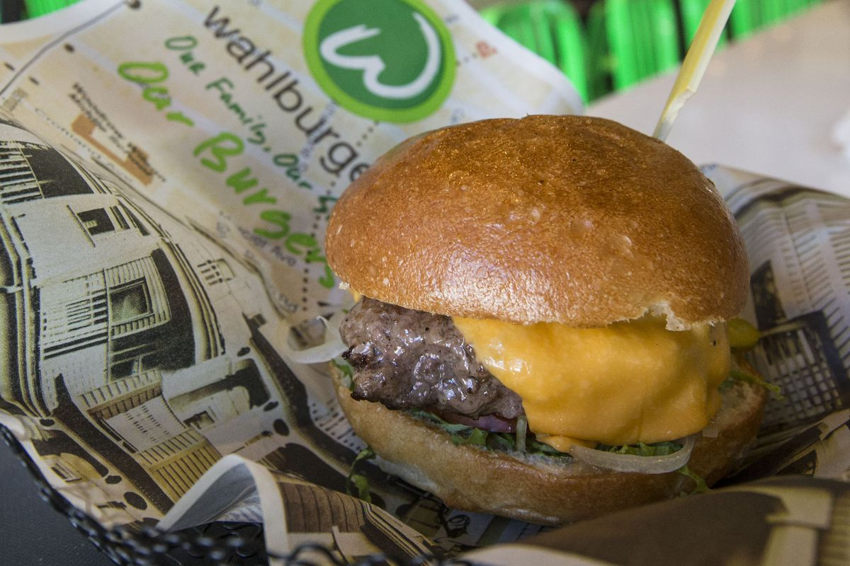 Wahlburgers Partners Up With Grocery Chain Hy-Vee for 26 New