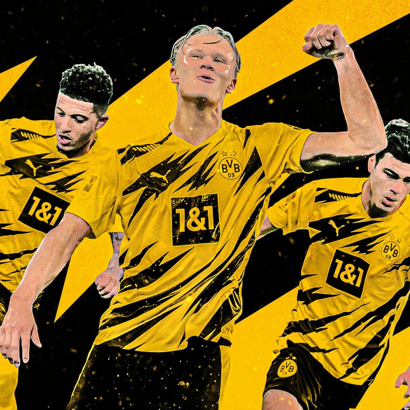 Dare To Dream Dortmund The Ringer