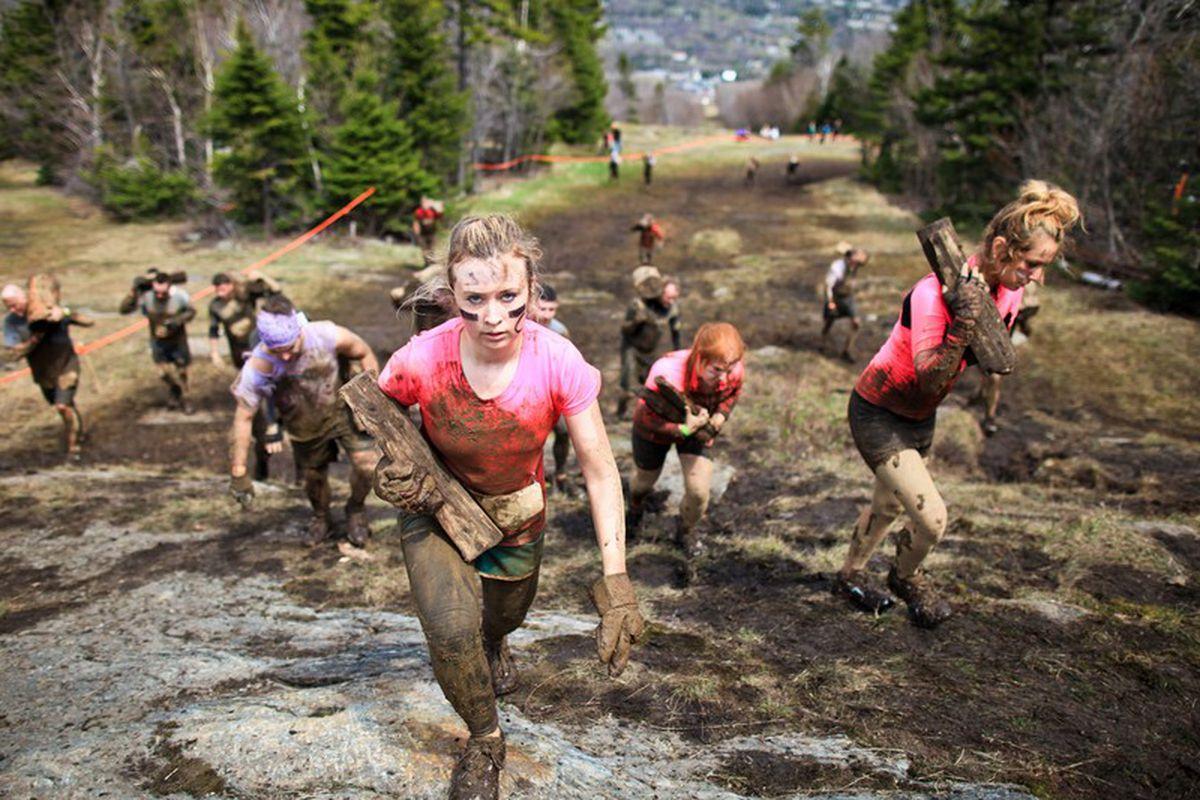"""Photo via <a href=""""http://toughmudder.com"""">Tough Mudder</a>"""