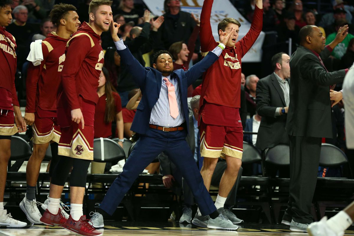 How To Watch Boston College Men S Basketball Vs Syracuse Bc